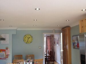 I&B Electrical - Domestic lighting specialist